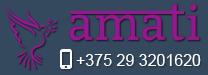 Праздничное агентство «Амати»