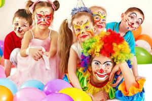 Организация и проведение детских праздников в Минске и Молодечно