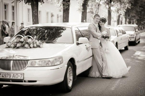 Проведение и организация свадьбы в Молодечно