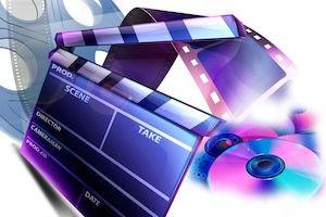 Видео-портфолио агентство